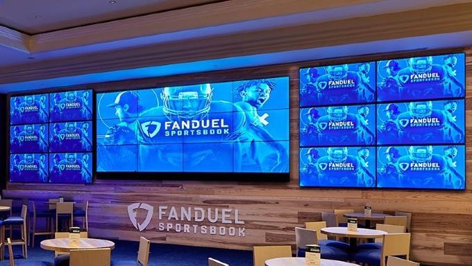 FanDuel 1