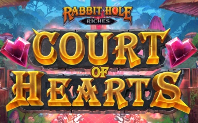 Court of Hearts Online Pokie