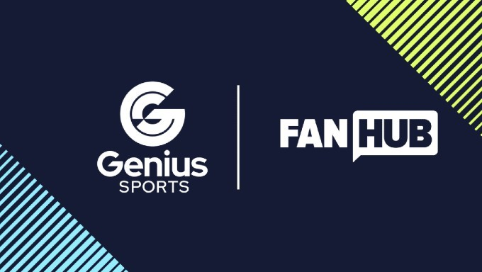 Genius Sports Adds Free-to-Play Gaming Company FanHub