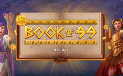 Book of 99 Online Slot