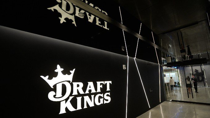 DraftKings 1st-Quarter 2021 Revenue Exceeds Expectations