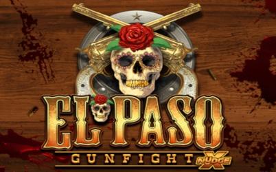 El Paso Gunfight Online Slot