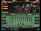 Roxy Palace Live Casino Screenshot