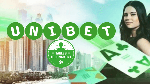 Unibet Big Dubai Summer Casino Series Offers €50,000 Prize
