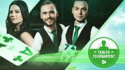 Unibet Big Dubai Summer Casino Series Offers €50,000 Prize