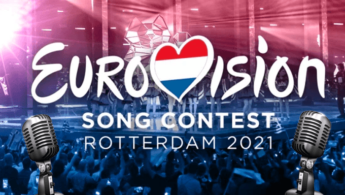 LISTEN: Gambling.com's Eurovision 2021 Betting Preview Podcast
