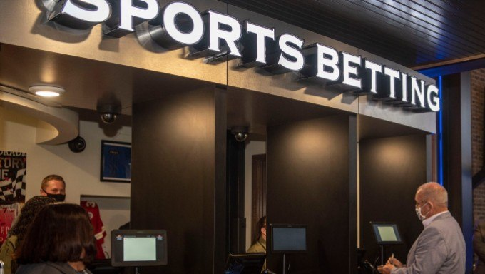 Three Years After PASPA, Where States Stand On Sports Betting