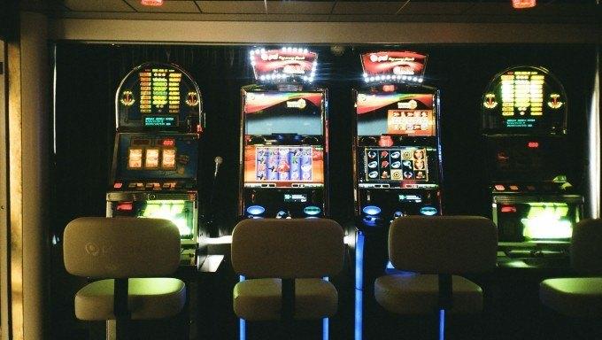 Oversikt over forskjellige spilleautomater