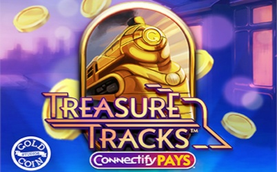 Treasure Tracks Online Pokie