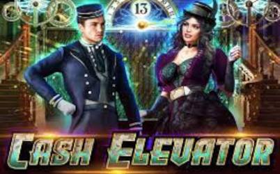 Cash Elevator Online Slot