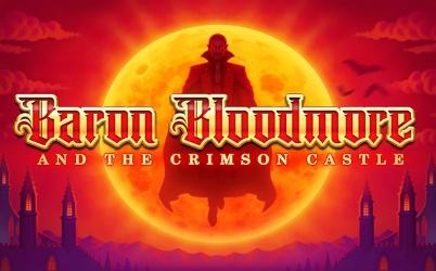 Baron Bloodmore and the Crimson Castle Online Slot