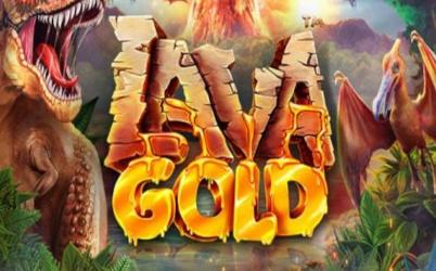 Lava Gold Online Slot