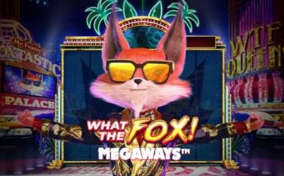 What the Fox Megaways Online Pokie