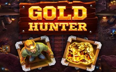 Gold Hunter Online Pokie