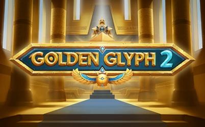 Golden Glyph 2 Online Pokie