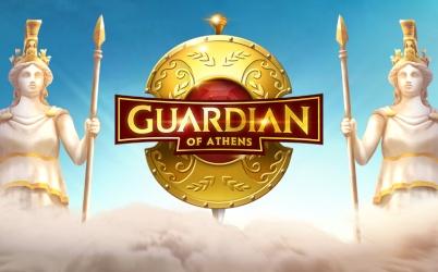 Guardian of Athens Online Pokie