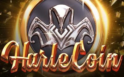 HarleCoin Online Pokie