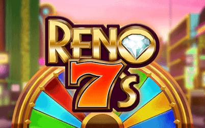Reno 7's Online Pokie