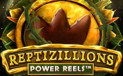 Reptizillions Power Reels Online Pokie