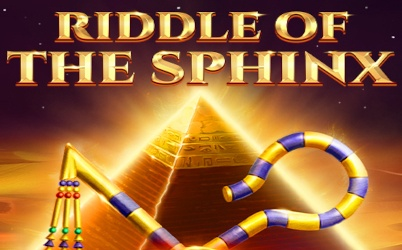Riddle of the Sphinx Online Pokie