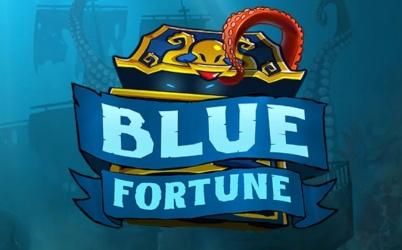 Blue Fortune Online Pokie