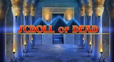 Play'n Go släpper ny slot i Book of Dead-serien