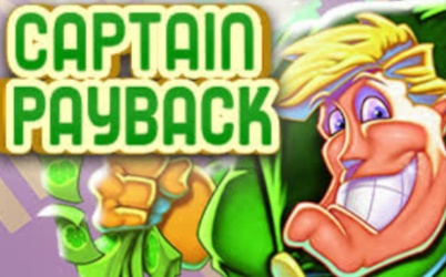 Captain Payback Online Slot