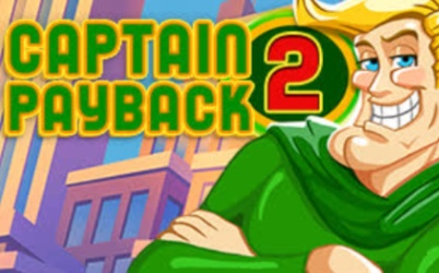Captain Payback 2 Online Slot