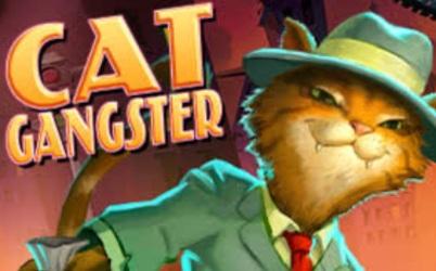 Cat Gangster Online Slot