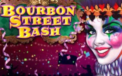 Bourbon Street Bash Online Slot
