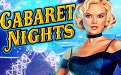 Cabaret Nights Online Slot
