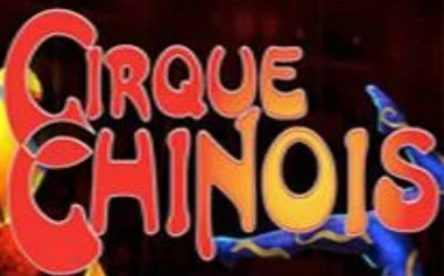 Cirque Chinois Online Slot