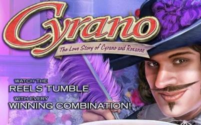 Cyrano Online Slot