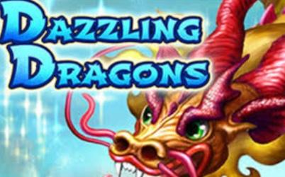 Dazzling Dragons Online Slot