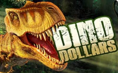 Dino Dollars Online Slot