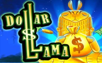 Dollar Llama Online Slot