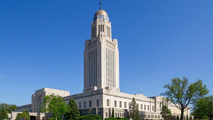 Nebraska Governor Signs Gaming Expansion Bill Into Law