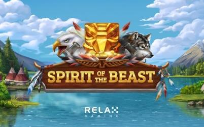Spirit of the Beast Online Slot