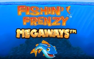 Fishin' Frenzy Megaways Online Slot