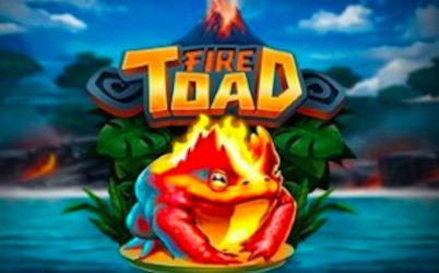 Fire Toad Online Slot