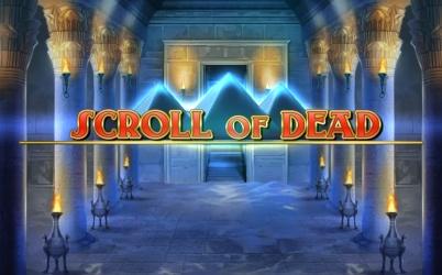 Scroll of Dead Online Slot