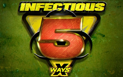 Infectious 5 Online Slot