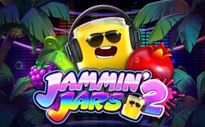 Jammin' Jars 2 Online Slot