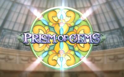 Prism of Gems Online Slot