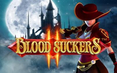Blood Suckers II spilleautomat omtale