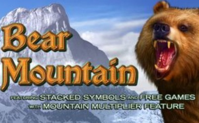 Bear Mountain Online Slot