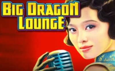 Big Dragon Lounge Online Slot