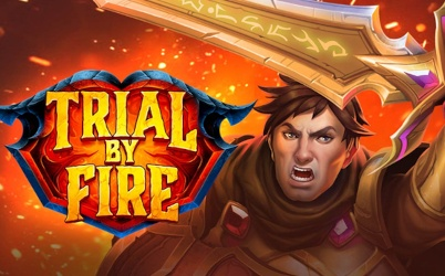 Trial By Fire Online Slot