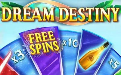 Dream Destiny Online Pokie