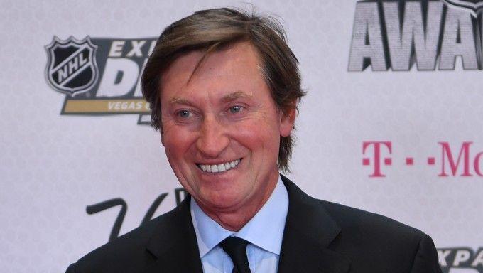 BetMGM Names Hockey Great Wayne Gretzky a Brand Ambassador